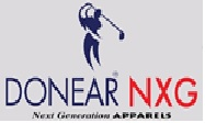 DONEAR NXG LAUNCHES THE 'ALL-NEW BLUES'