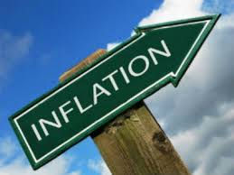 Jan Industrial Output Expands 2%; Retail Inflation in Feb Eases.