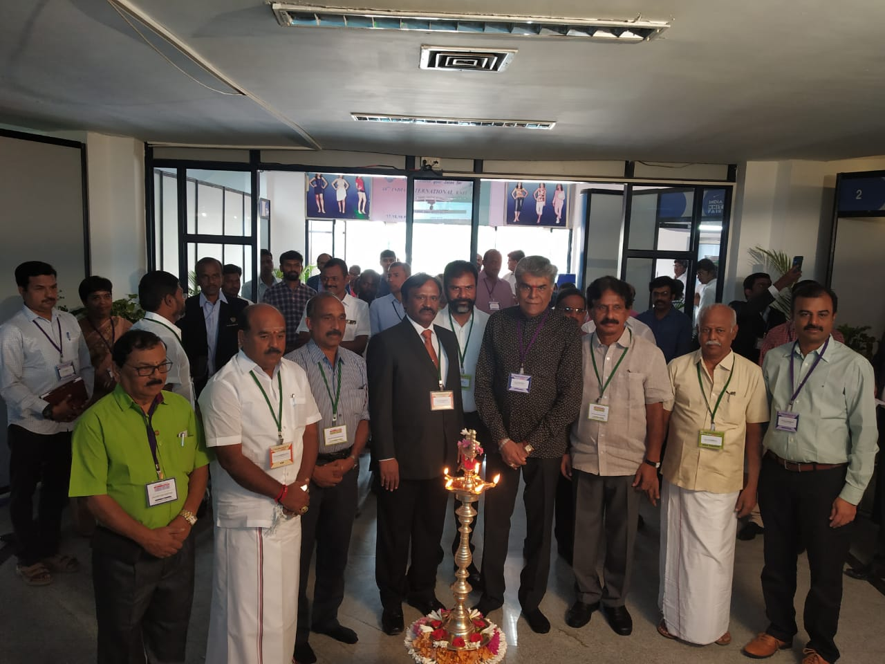 AEPC Organizes International Knit Fair In Tirupur; Aims At Increasing Investments For Textiles In India