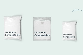 Packaging MAKE SUSTAINABLE FASHION EVEN SIMPLER