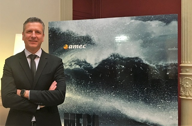 Views of AMEC AMTEX Machinery Association from Spain