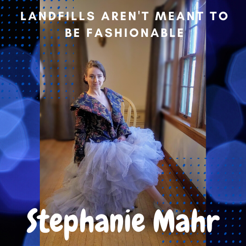 Landfills Aren't Meant to be Fashionable