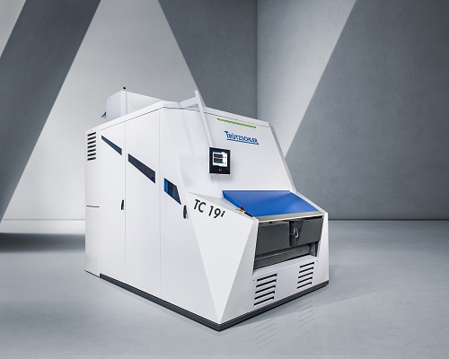 Truetzschler New TC 19i delivers outstanding results