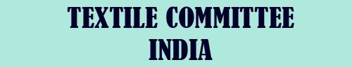 Textile Committee India