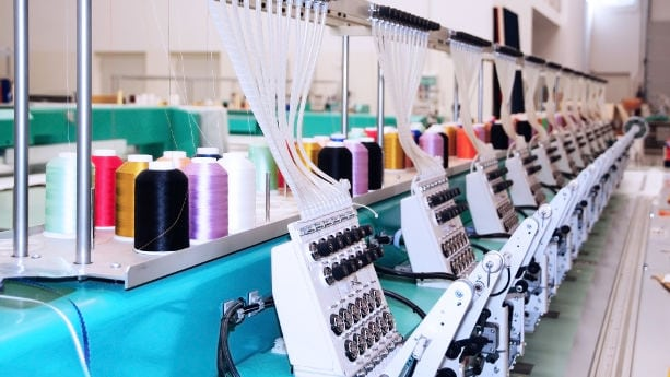 Garment Manufacturing Industry