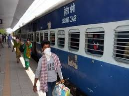 Railways to start 200 non-AC special passenger trains daily from June 1