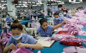 'COVID-19 destroy Asia's garment industry':- Sometimes I want to kill myself