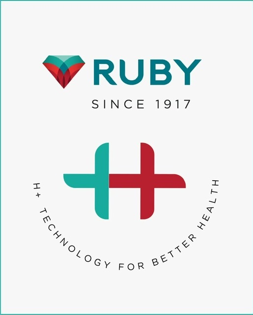 Ruby Mills Launches H+ Technology For Protection Against Coronaviruses