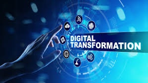 Covid-19 could be an accelerant to digital transformation