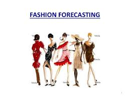 Fashion Forecasting of the 21st Century Is Similar To 19th Century Medicine