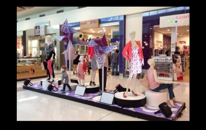 Fashion retail stores has to reopen their store from June said by Walter Loeb