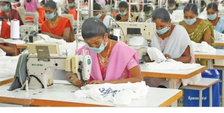 Apparel units go ahead in Tirupur , will resume operations on Wednesday