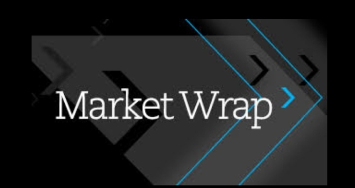 Market Wrap, May 26: Here's all that happened in the markets