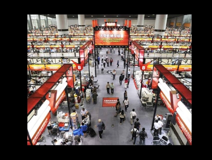 Canton Fair to enable online one-stop trading experience