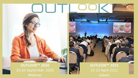 OUTLOOK™, THE WORLD'S PREMIER NONWOVENS PERSONAL CARE & HYGIENE PRODUCTS CONFERENCE REINVENTS ITSELF!