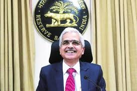 RBI Governor Meets Bank Chiefs; Reviews Implementation Of Various Measures