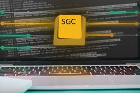 Sales of SGC jump from 8.9% to $94 million in first quarter