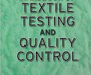 Textile Testing and Quality Control