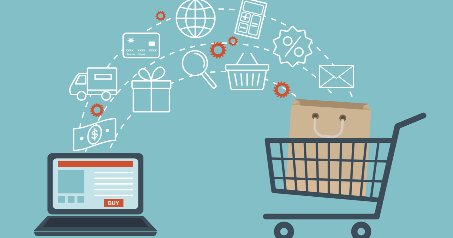 E-Commerce in Textile & Apparel Industry