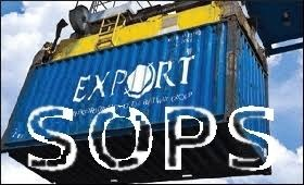 Export sops likely to continue till March 2021