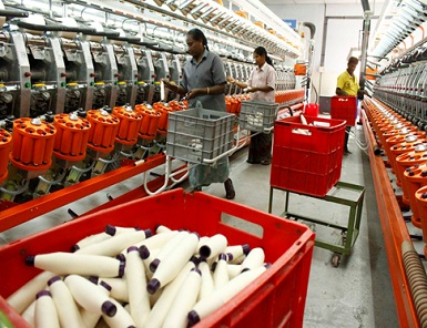 The government of India announces the extension of RoSCTL scheme  to rebate taxes on garment exports