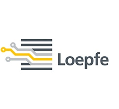 """""""New CEO appointed at Loepfe. A warm welcome to Mr. Ralph Mennicke!"""""""