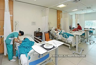 Medical institute should follow the  fixed price cap issued by the government