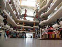 Hope to start home deliveries to revive business-Mall-based retailers.