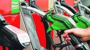 Government hikes excise duty on petrol by record Rs 10 per litre, diesel by Rs 13 per litre