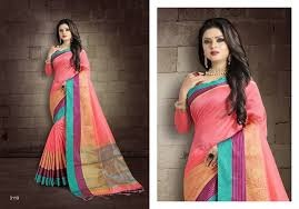 The synthetic saree manufacturers of the city has started production of PPE suit from woven fabrics in the midst of production of non-woven PPE suit.