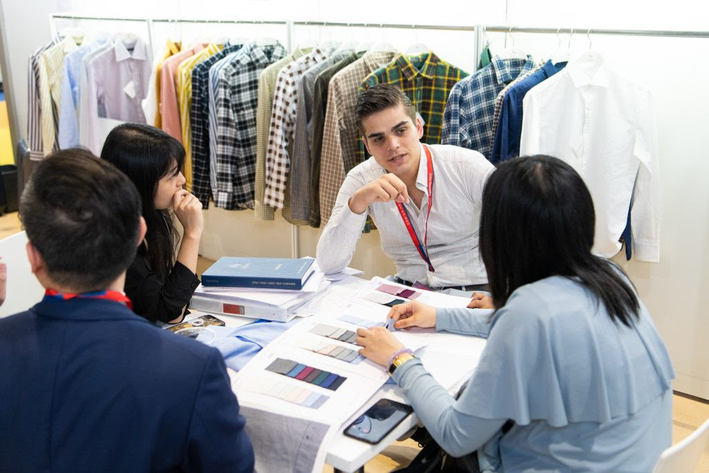 Returning in September: Intertextile Apparel set to support industry recovery