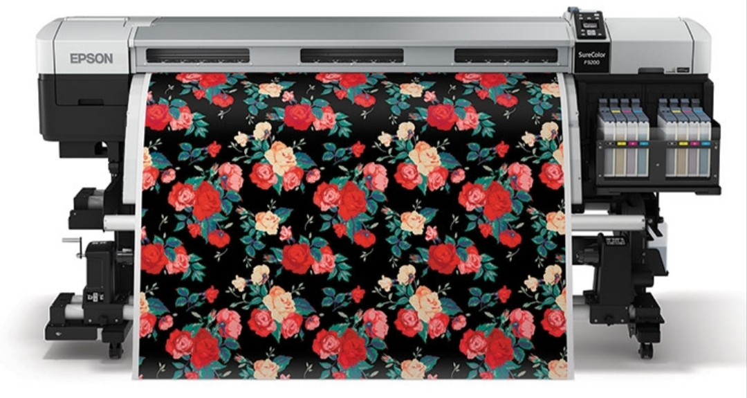 An Overview On Digital Textile Printing