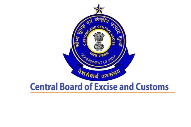 CBIC enables end to end paperless exports.