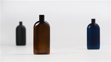 Clariant ColorWorks™ applies IR-detectable black technology to make other dark colors more recyclable