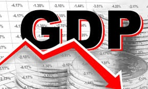 India's GDP projected to contract by 3.1% in 2020