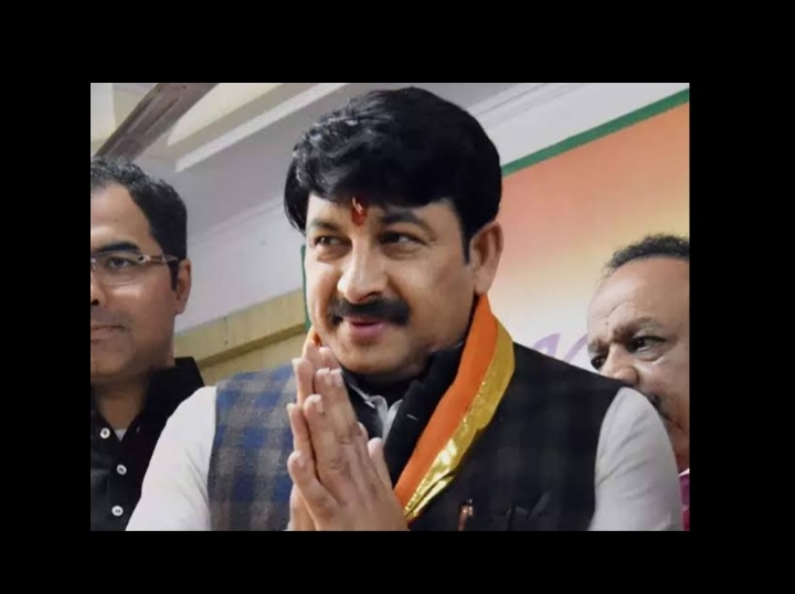 Need money for ads?: Manoj Tiwari asks Kejriwal after AAP explores Rs 5,000 crore from Centre