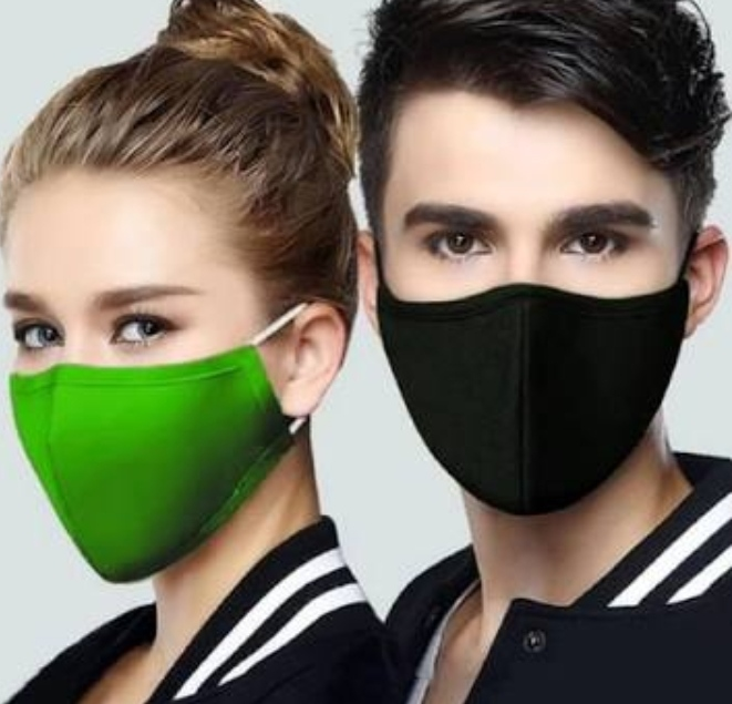 Online competition launched for reusable face mask model