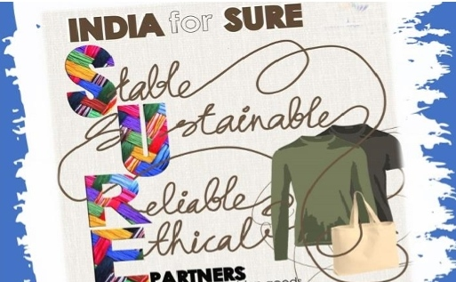 Indian Texpreneurs Federation initiat'India for SURE' project
