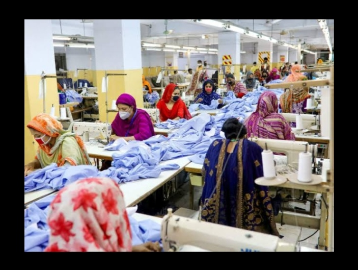 Need 2 lakh workers to resume operations: Noida readymade garment units to UP govt.