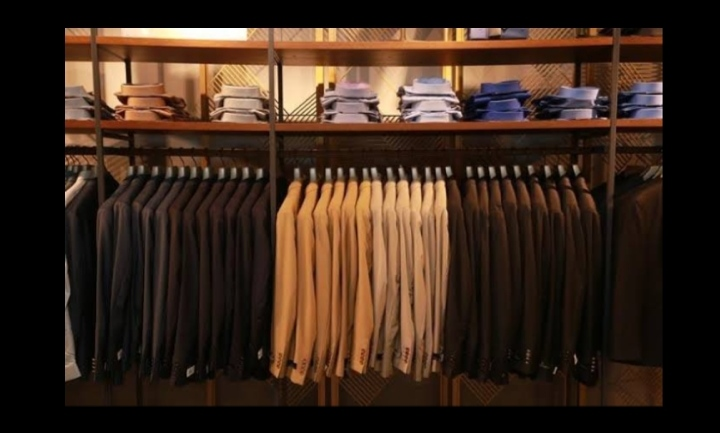 PRC apparel market to see $60-bn contraction: survey.