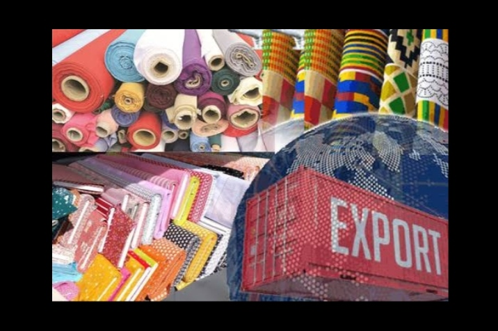 INSTRUCTIONS TO REVIVE INDIA'S TEXTILE AND APPAREL EXPORTS