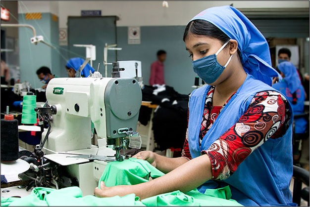 The New Phase of Indian Textile Industry