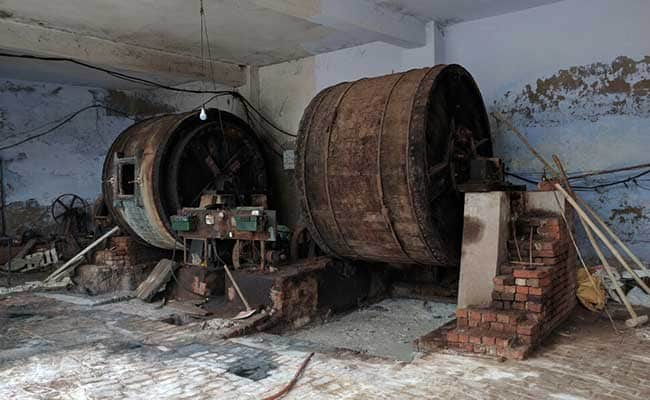Kanpur's Leather Tanneries Look To Move To Bengal As Raw Materials Dry Up