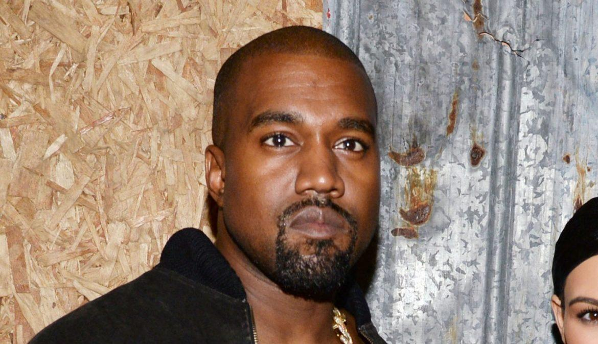 KANYE WEST FILES YEEZY TRADEMARK FOR MAKEUP, HAIR CARE AND SKIN PRODUCTS