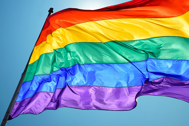 LGBTQ:DOES FASHION AND BEAUTY  INDUSTRY SUPPORT THEM?