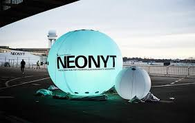 Neonyt collaborating with B2B online marketplaces