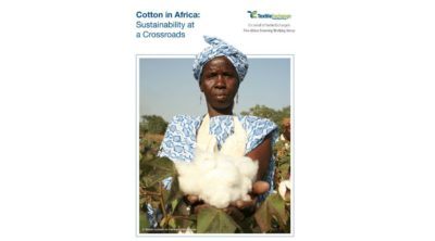 Exploring Genetically Modified Cotton In Africa