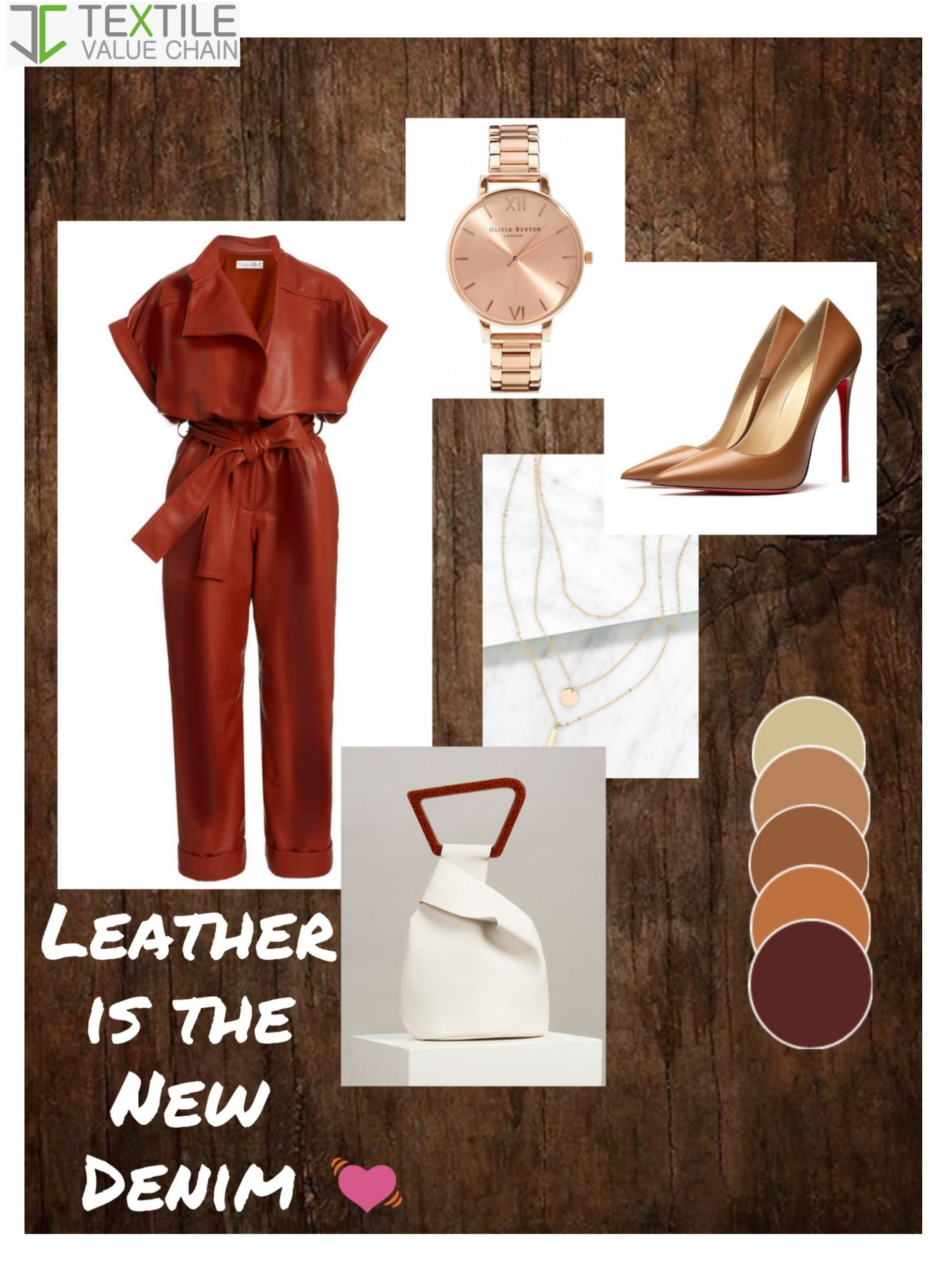 Lust for Leather