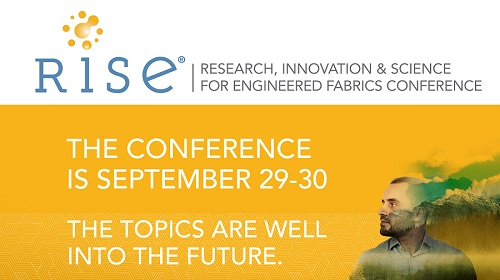 """RISE® Conference Presents """"What's Next"""" in Sustainability: The Development Event for New Technologies and Opportunities Sept. 29-30"""