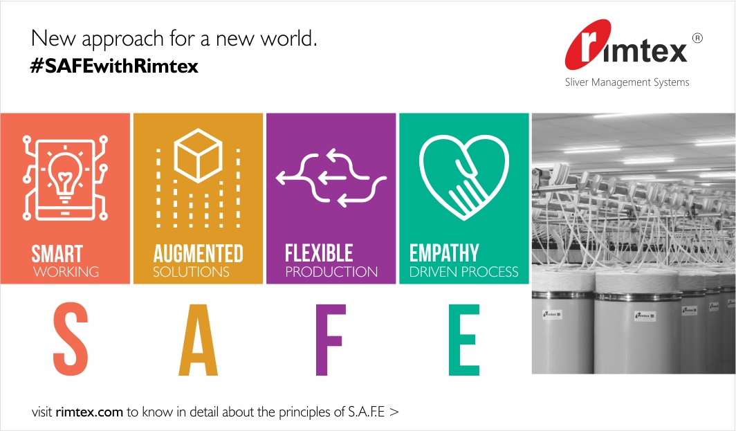 Rimtex Group focuses on the fundamentals of Change & Trust